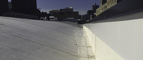 Commercial Roof Installation in Chicago, IL